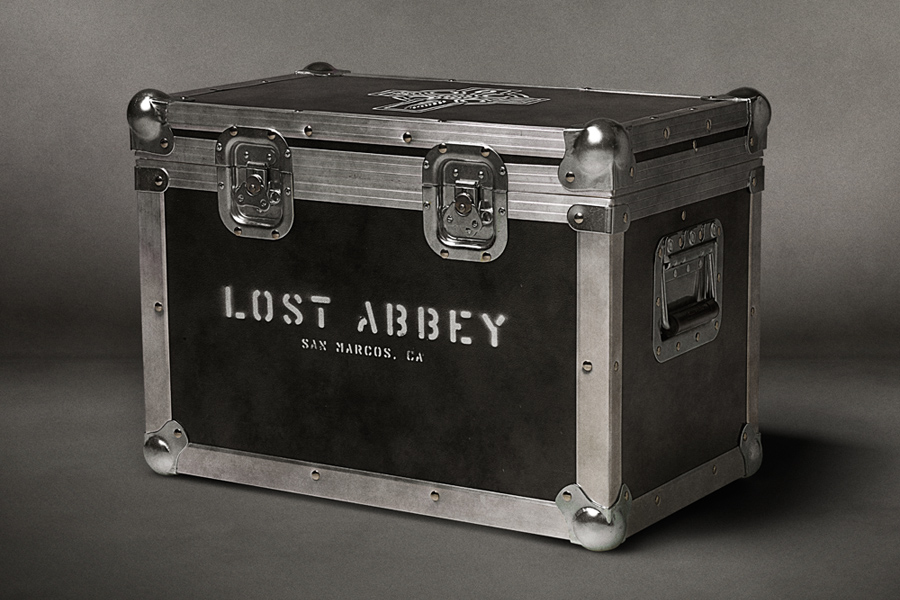 Lost Abbey Ultimate Box Set - Closed