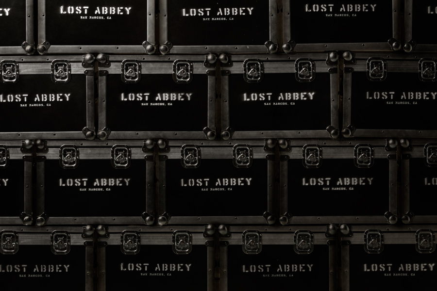 Lost Abbey Ultimate Box Set